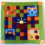 Marian House quilt