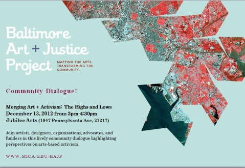 BA+JP Community Dialogue 2 (Save the Date)