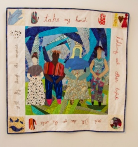 Quilt Exchange Image